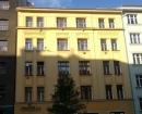 Sídlo společnosti PROSPER, Praha 3 - Žižkov
